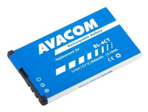 Avacom GSNO-BL4CT-S860 - baterie