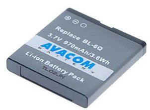 Avacom GSNO-BL6Q-S970 - baterie