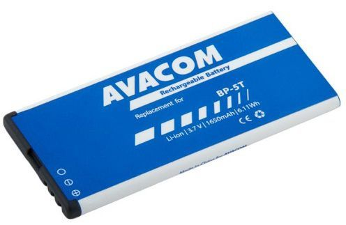 Avacom GSNO-BP5T-S1650A - baterie