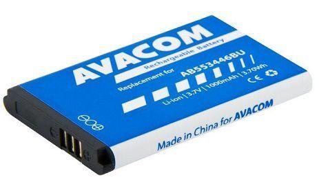 Avacom GSSA-2710-1000A - baterie