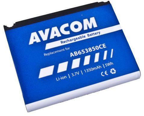 Avacom GSSA-i900-S1350A - baterie