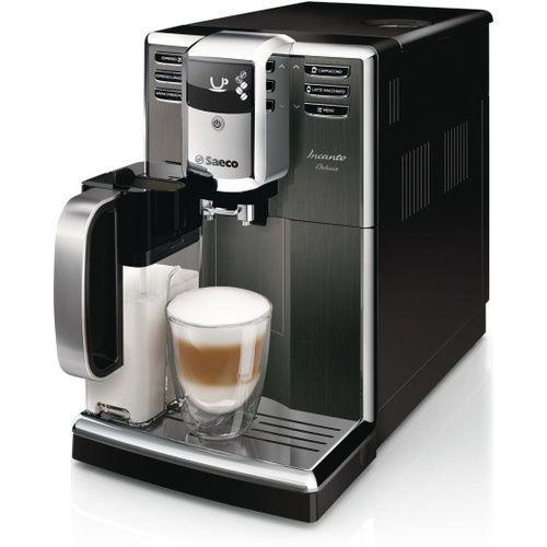 Saeco HD8922/09 INCANTO (Titanová nerezová ocel) - Automatické espresso