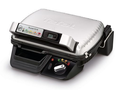Tefal GC451B12 Optigrill