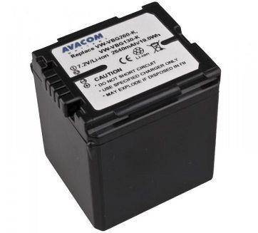 Avacom VIPA-G260-338 - Baterie pro kamery