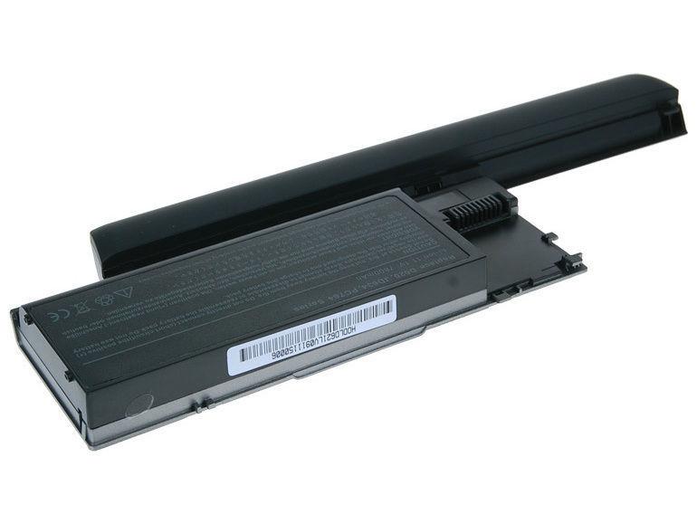 Avacom NODE-D620h-S26 - baterie pro DELL Latitude D620, D630
