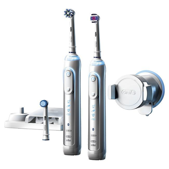 Oral-B Genius 8900 (2ks + držák)