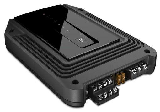 JBL GX-A604 - 4-kanálový zesilovač