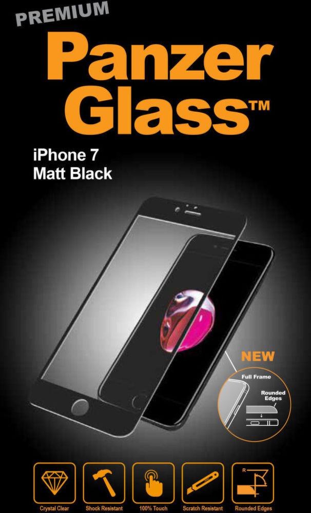 PanzerGlass 2600 ochr.sklo na Apple iPhone 7