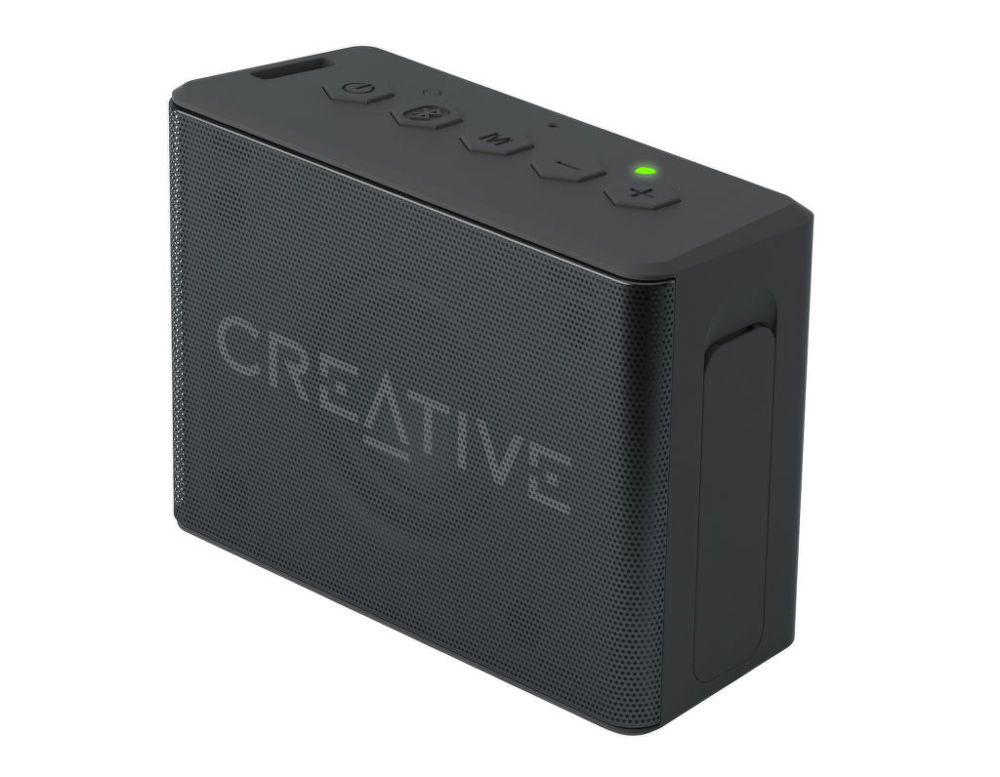 Creative Muvo 2C (černý)