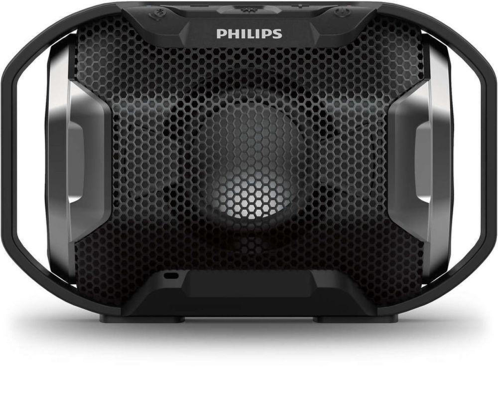 Philips SB300B (černý)
