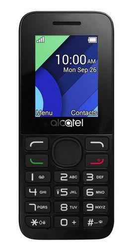 Alcatel OT-1054D (šedá)