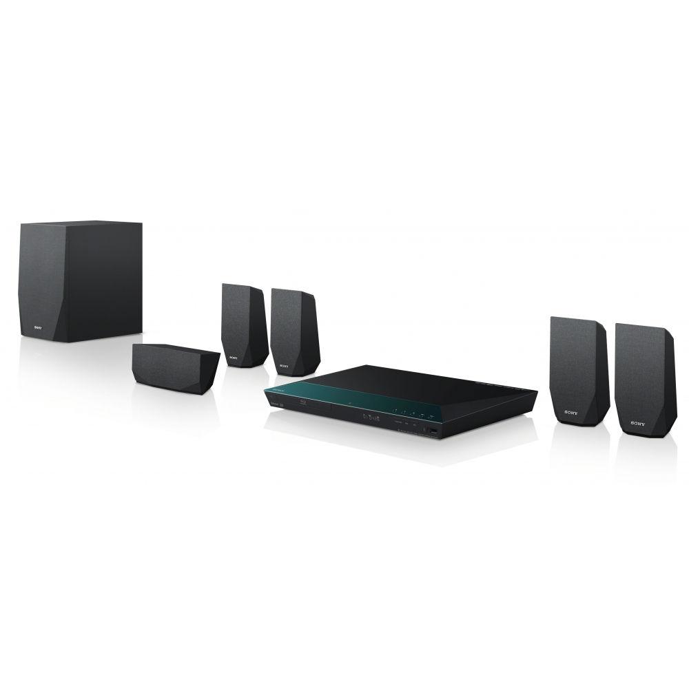 Sony BDV-E2100 (černé)