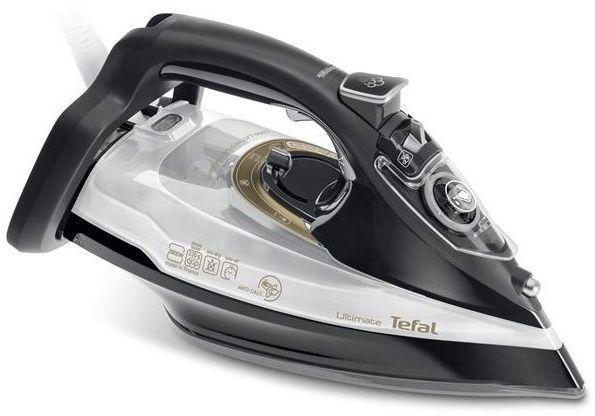 Tefal FV9747E0 Ultimate Anti-Calc + dárek Persil Sensitive Duo Caps kapsle na praní (15ks) zdarma