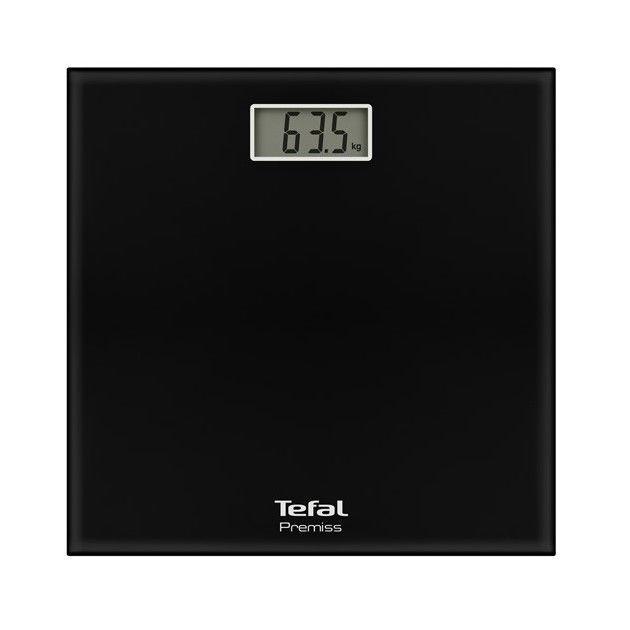 Tefal Premiss PP1060V0 (černá) - Osobní váha