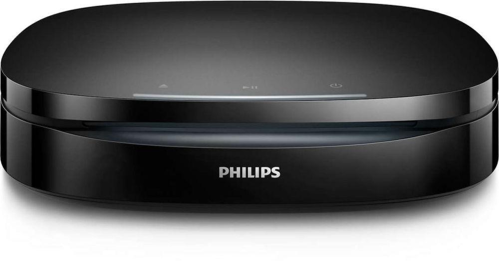 Philips BDP3210B (černý)