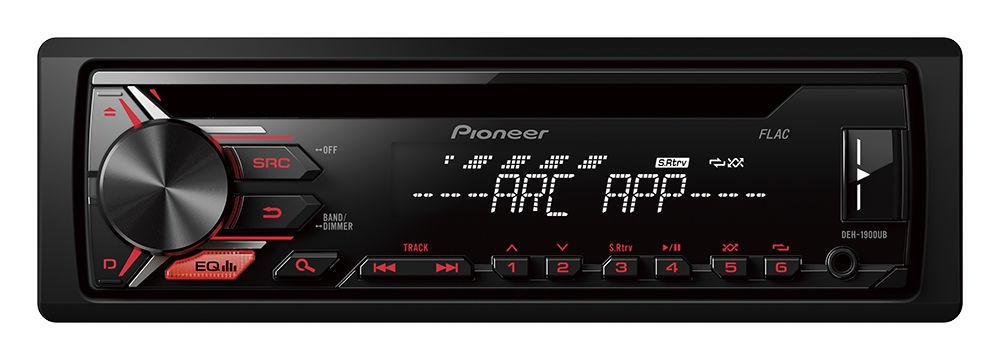 Pioneer DEH-1900UB