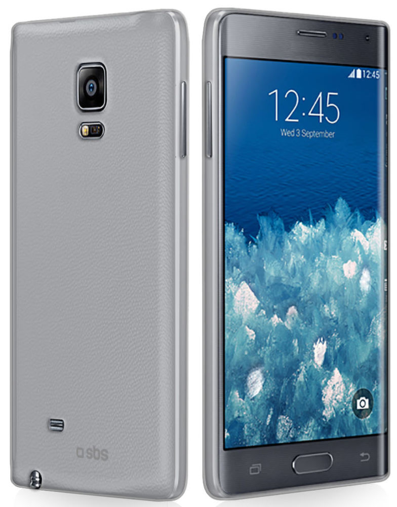 SBS pouzdro pro Samsung Galaxy Note Edge, TEAEROSANOET