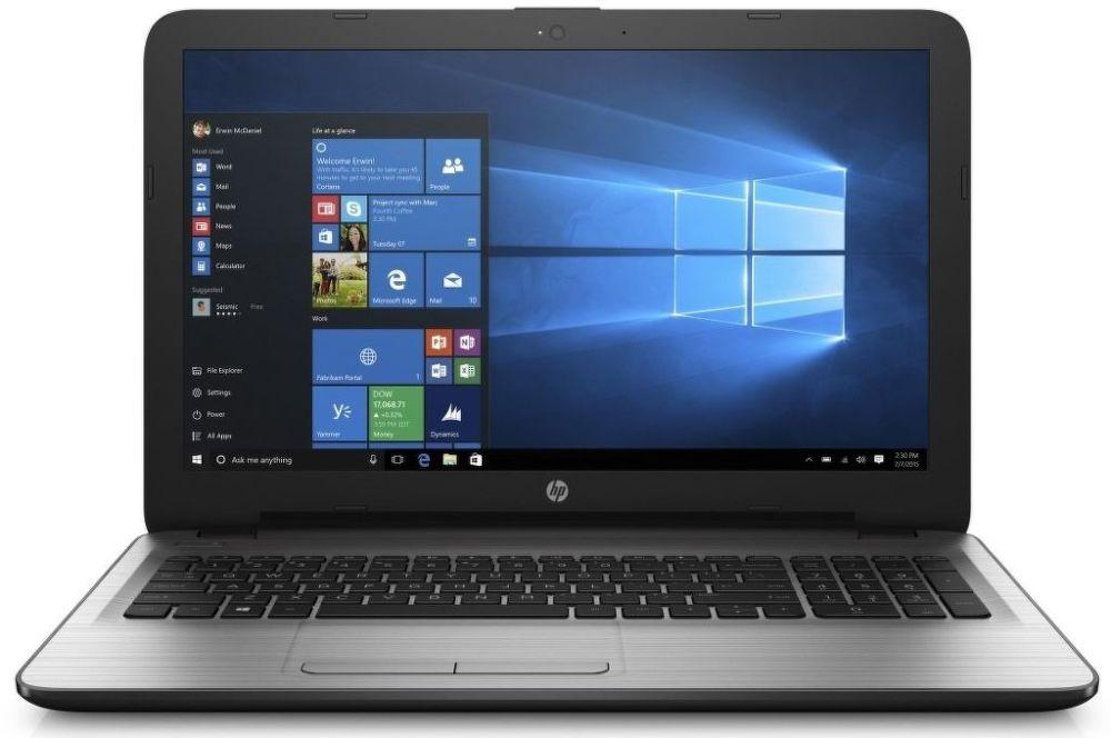 HP 255 G5, X0P89EA (stříbrný)