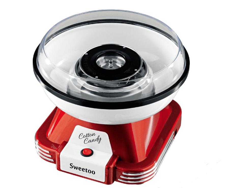 Beurer CCM271 - Stroj na přípravu vaty