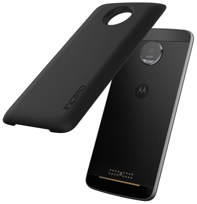 MODS Power kryt Lenovo Moto (Incipio offGrid)