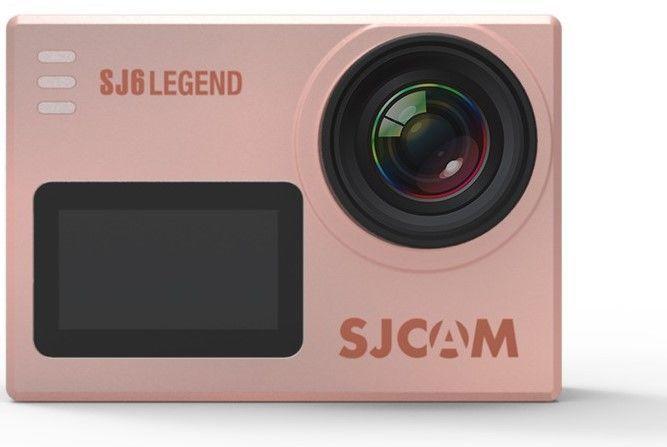 Sjcam SJ6 Legend (růžová)