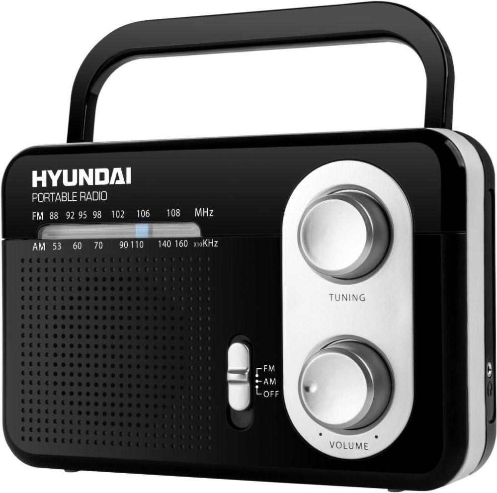 Hyundai PR 411 (černé)