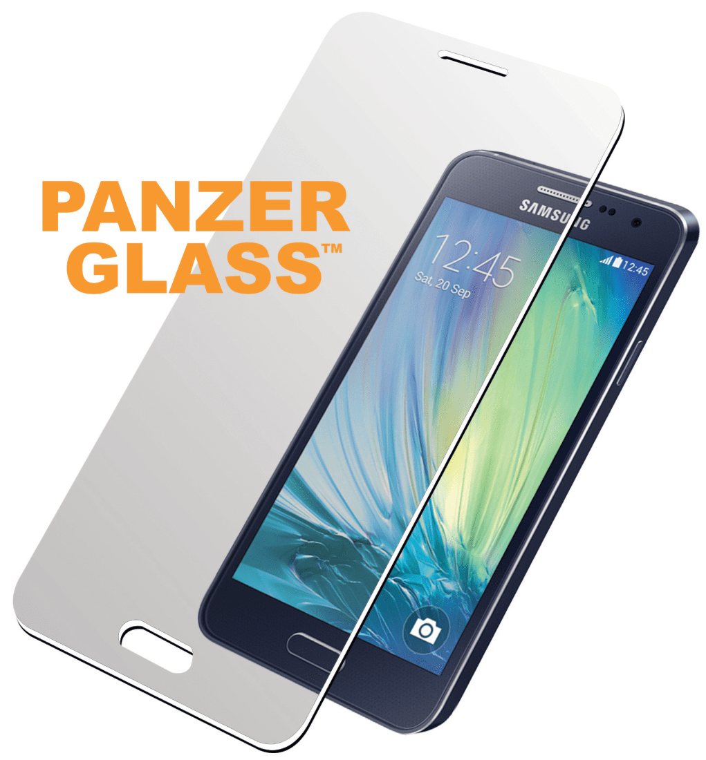 PanzerGlass pro Samsung Galaxy A3