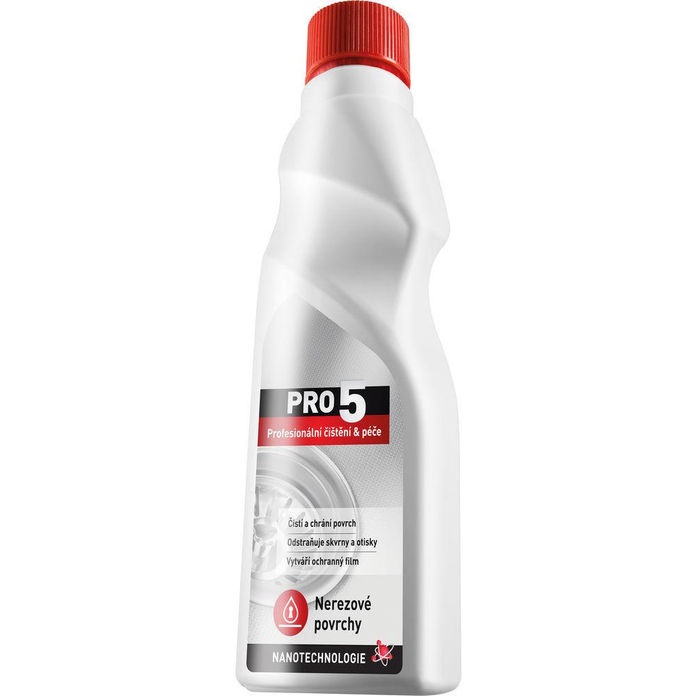 PRO5 43002445 - čistič na nerez