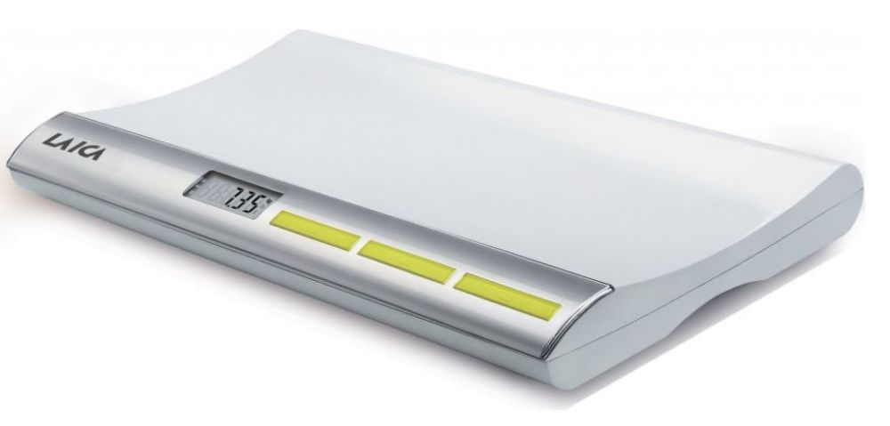LAICA PS3001 (bílá) - Dětská váha