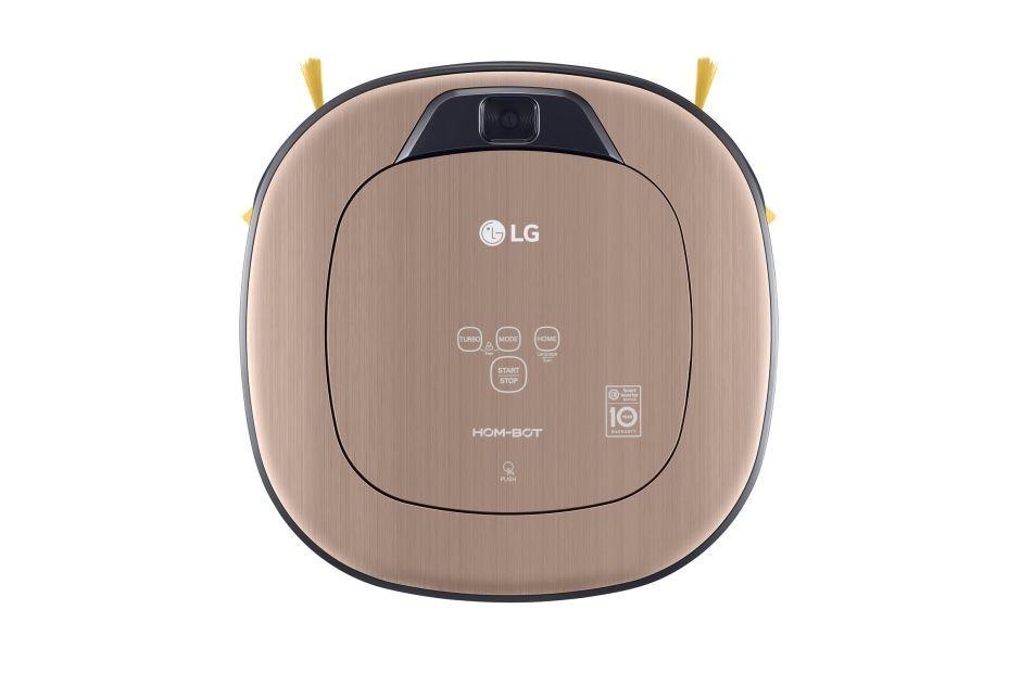 LG VSR86040PG Hombot Square