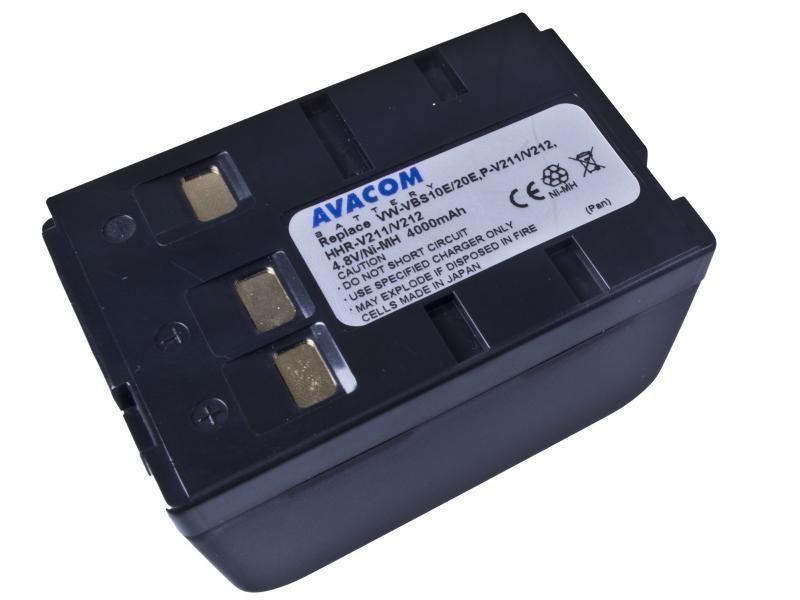 Avacom VIPA-1040-4.0H - Baterie pro kamery