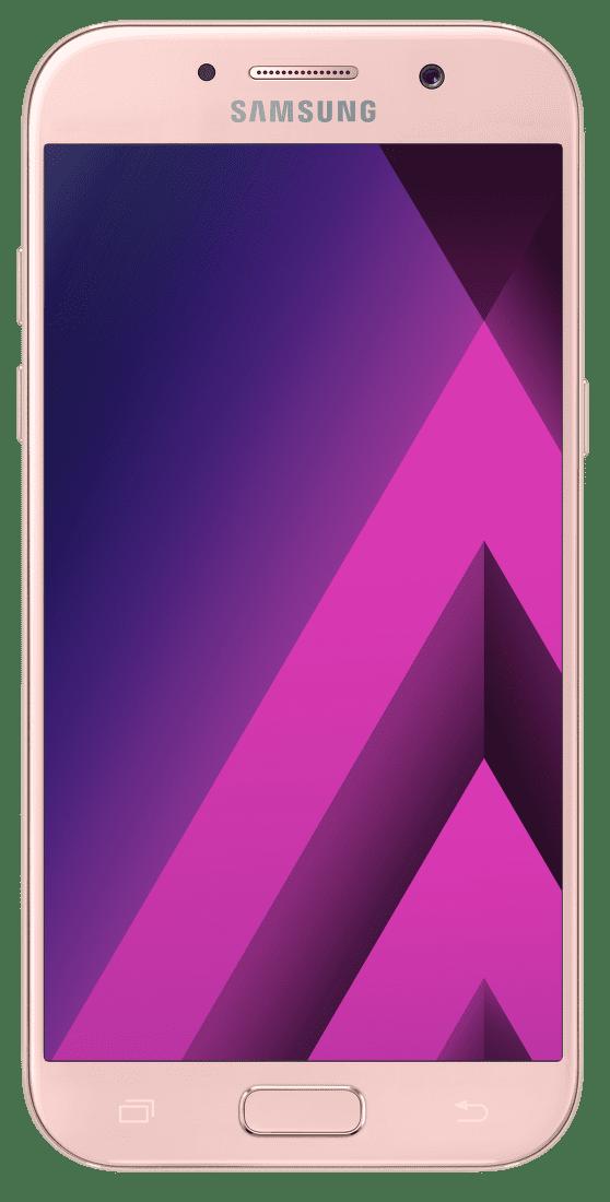 Samsung Galaxy A5 2017 (broskvová)