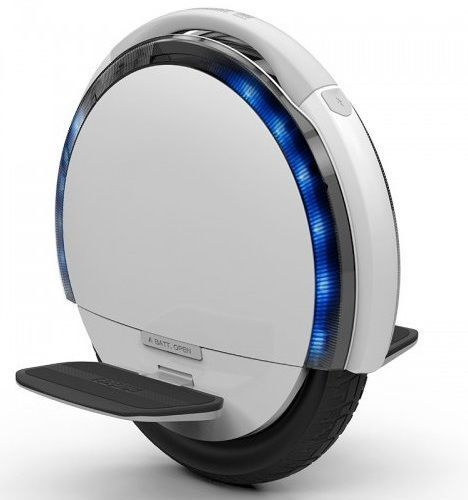 Ninebot By Segway One S2
