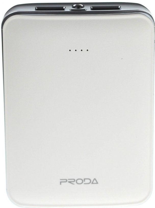 Remax PPL-22 10000mA (bílá)