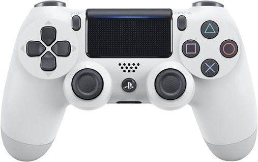 PS4 Dualshock Controller Glacier v2 (bílý)