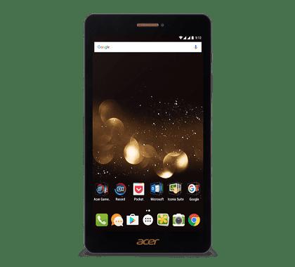 Acer Iconia Talk S (NT.LCCEE.002) (černý)