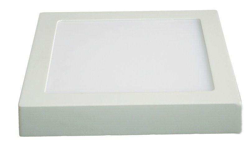 Solight WD124, LED panel přisazený