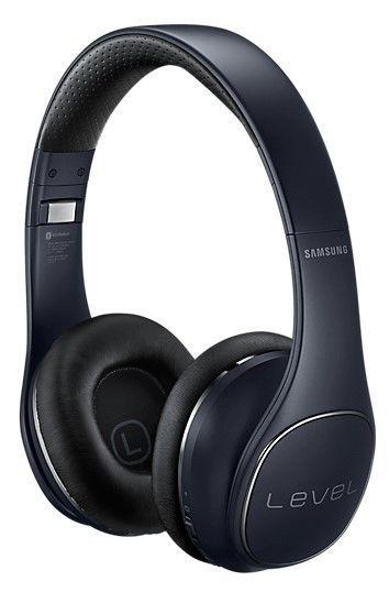 Samsung EO-PN920CB Level On Pro černé bezdrátová sluchátka