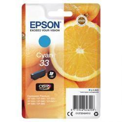 Epson 33 cyan - Inkoust