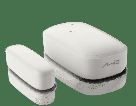 Mio R12, Okenní a dveřní senzor