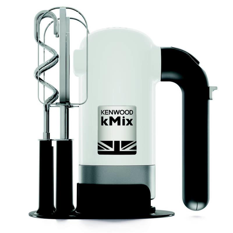 Kenwood HMX750WH kMix