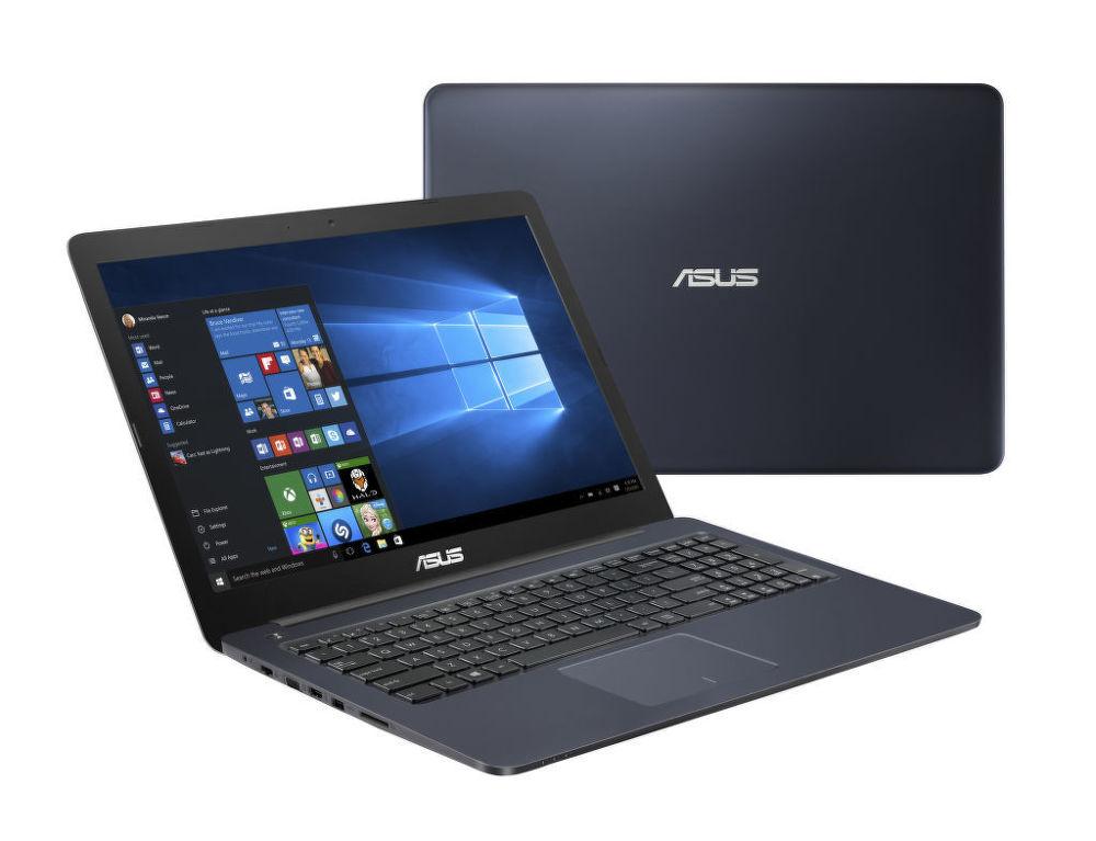Asus R517SA-XO211T + dárek eScan Internet Security Suite Antivirový software na 90 dní zdarma
