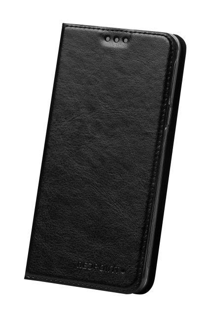 RedPoint Slim Book pouzdro pre Huawei Y6 Pro černá