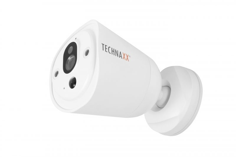 TECHNAXX IP Cam TX-55, Kamera Wifi