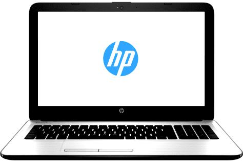 HP 15-ba075nc, Z5A74EA (bílá)