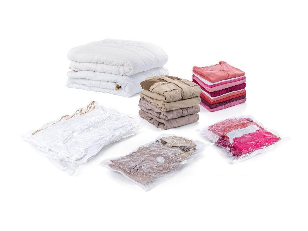 Top Shop vákuové úložní tašky 7 ks