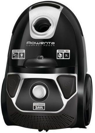 Rowenta RO3985EA Compact Power Animal Care + dárek Vileda Ultramat set BOX mop zdarma