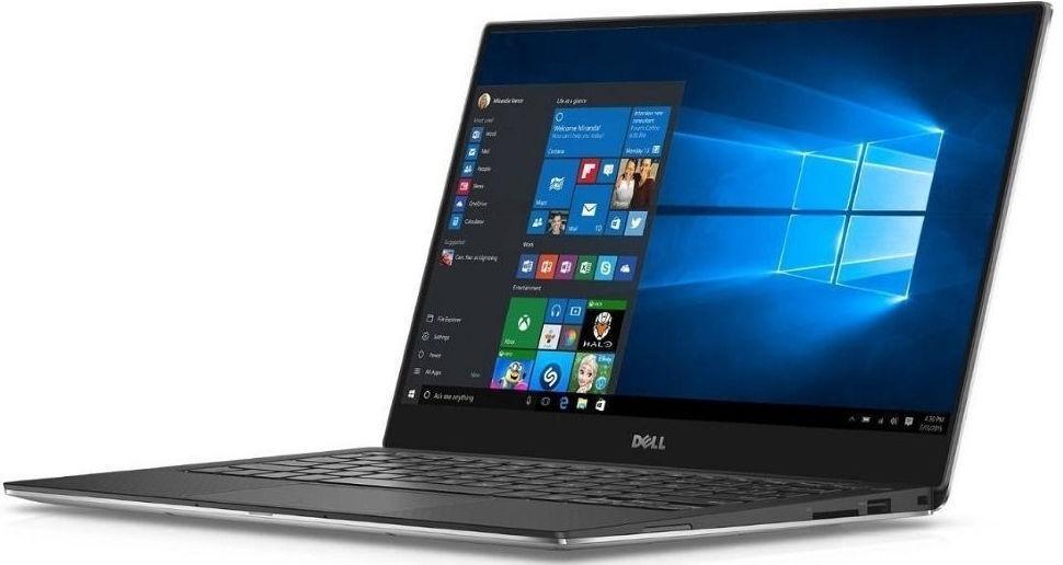 Dell XPS 13 N-9360-N2-712S + dárek eScan Internet Security Suite Antivirový software na 90 dní zdarma