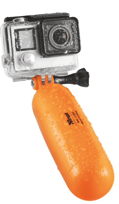Trust 21350 držák pro akční kamery