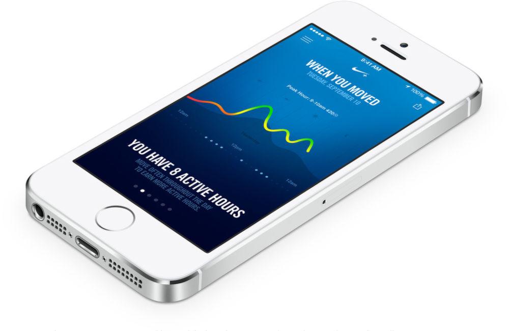 iPhone 5S 16 GB (stříbrný)